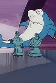 Help, Help, It's the Phantom Kelp Poster