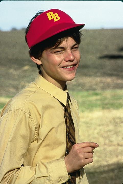 Leonardo DiCaprio in What's Eating Gilbert Grape (1993)