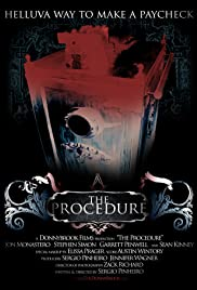 The Procedure Poster