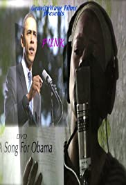 A Song for Obama Poster