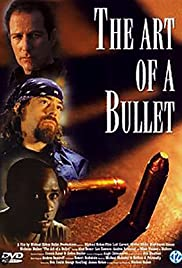The Art of a Bullet Poster