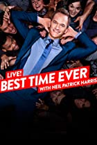 Image of Best Time Ever with Neil Patrick Harris