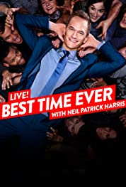 Best Time Ever with Neil Patrick Harris - Season 1 poster