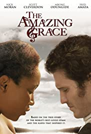 The Amazing Grace Poster