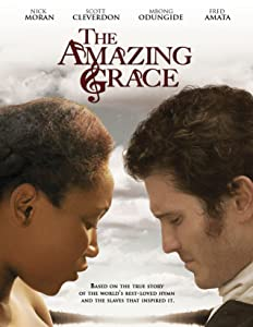 amazing grace movie free