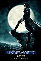 Underworld (2003) Poster