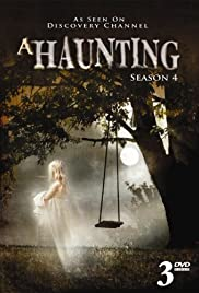 A Haunting Poster - TV Show Forum, Cast, Reviews