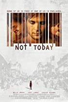 Not Today (2013) Poster