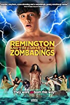 Image of Zombadings 1: Patayin sa Shokot si Remington