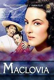Maclovia Poster