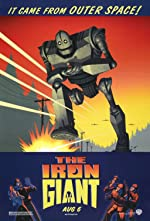 The Iron Giant(1999)