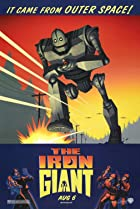 Image of The Iron Giant