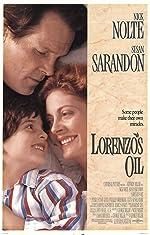 Lorenzo s Oil(1993)