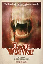 Female Werewolf(2017)