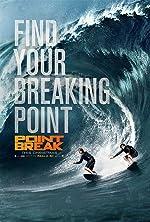 Point Break(2015)