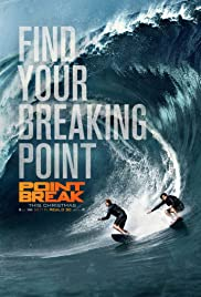 Point break: Sin límites 720p | 1Link Mega