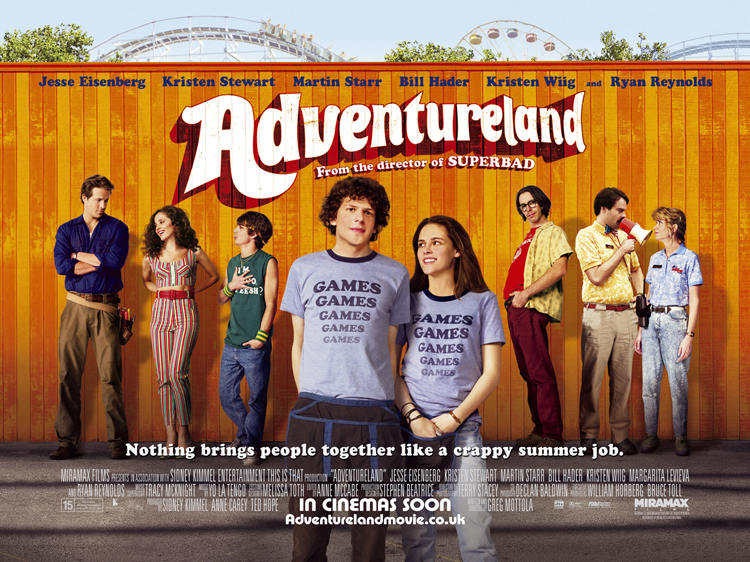 Image result for adventureland