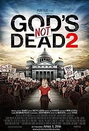 Dios No está Muerto 2 1080p |1link mega latino