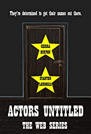 Actors Untitled Poster