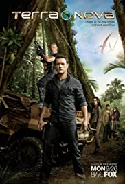 Terra Nova Poster - TV Show Forum, Cast, Reviews