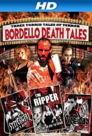 Bordello Death Tales Poster