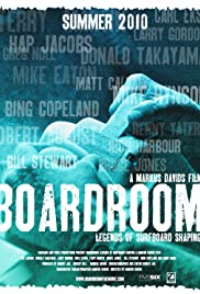 BoardRoom Poster