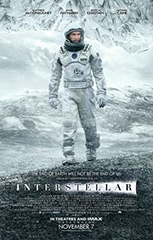 Interstellar (2014) Download on Vidmate