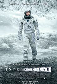 Interstellar DvDRip | 1Link Mega Latino