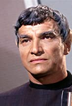 Mark Lenard's primary photo