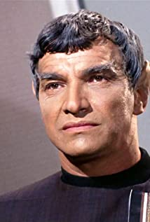 mark lenard star trek