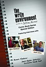 The Write Environment: The Comic Book Series