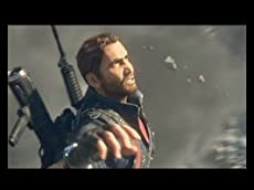 Just Cause 3 (VG)