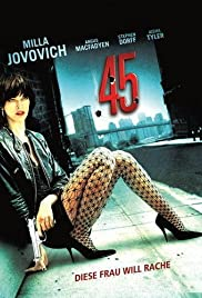 .45 (2006) Poster - Movie Forum, Cast, Reviews