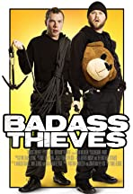 Badass Thieves