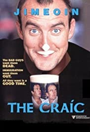 The Craic Poster