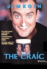 The Craic(1999) Poster - Movie Forum, Cast, Reviews