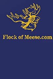 Flock of Meese Poster