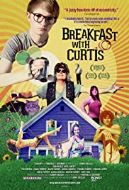 Breakfast with Curtis Poster