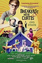 Breakfast with Curtis (2012) Poster