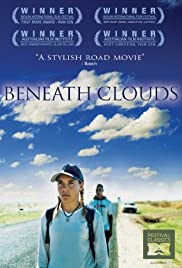 Beneath Clouds Poster