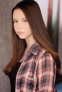Julia Randall Picture