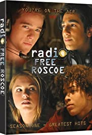 Radio Free Roscoe Poster - TV Show Forum, Cast, Reviews