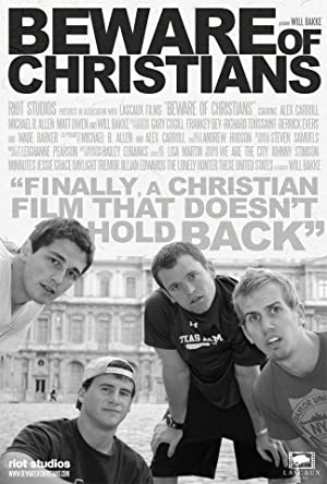 Beware of Christians (2011)