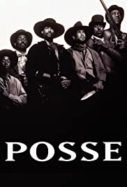 Posse (1993) Poster - Movie Forum, Cast, Reviews