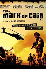 The Mark of Cain (2007) Poster - Movie Forum, Cast, Reviews