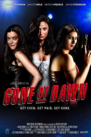 Gone by Dawn (2016)