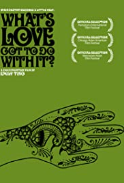 What's Love Got to Do with It? Poster