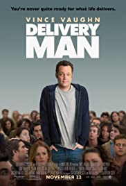 Delivery Man (2013) - Comedy, Drama.