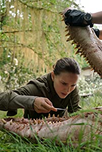"""Based on Jeff VanderMeer's best-selling """"Southern Reach"""" trilogy, 'Annihilation' stars Natalie Portman as biologist who signs up for a dangerous, secret expedition where the laws of nature don't apply. Jennifer Jason Leigh, Gina Rodriguez, Tessa Thompson, Tuva Novotny, and Oscar Isaac also star."""