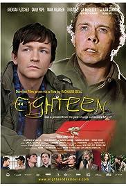 Eighteen(2005) Poster - Movie Forum, Cast, Reviews